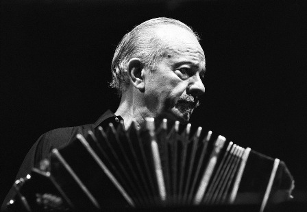 piazzolla | City of London Sinfonia