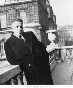Poulenc on bridge