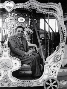 Poulenc on ride