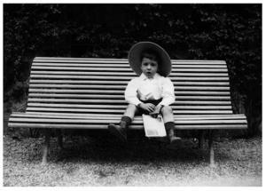 Young Poulenc