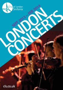 online London Season brochure