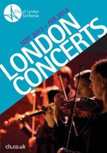 online London Season brochure