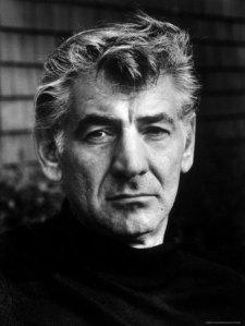 Bernstein blog