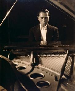 Gershwin moody
