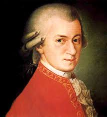 mozart photos