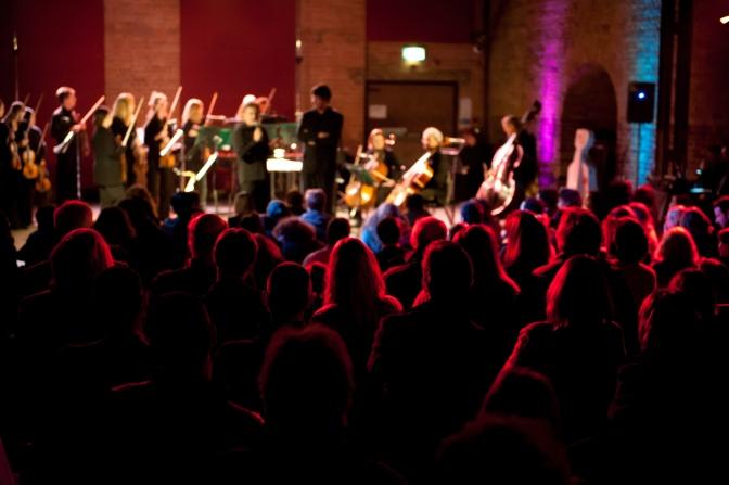 Classical Concert Etiquette: A Guide