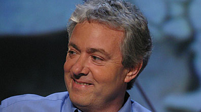 John Sessions to join CLS at Cadogan Hall on 1 May!