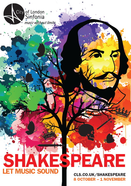 Shakespeare: Let Music Sound – Booking Now Open!