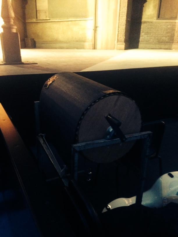 wind machine (tombola)