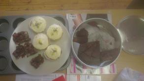cake friday