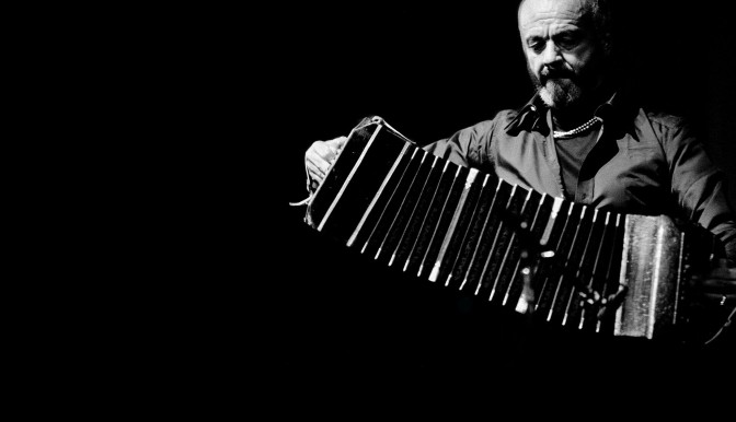 Piazzolla: The Man and His Music – The Journey towards Tango Nuevo
