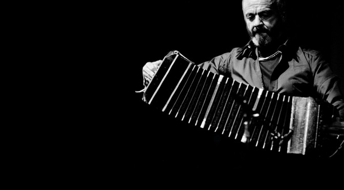Piazzolla: The Man and His Music – An American Life