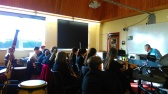 Harlow workshops 9 Feb