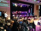 Rehearsals Harlow @orchestraslive 9 feb