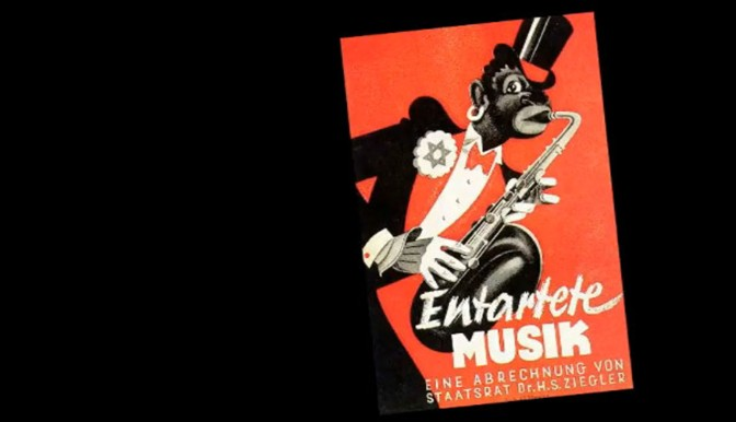 Banned and dangerous art: Eisler, Korngold and Stravinsky