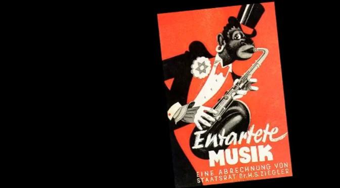 Banned and dangerous art: Eisler, Korngold and Stravinsky