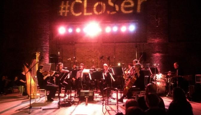 Retrospective: CLoSer – Ljova