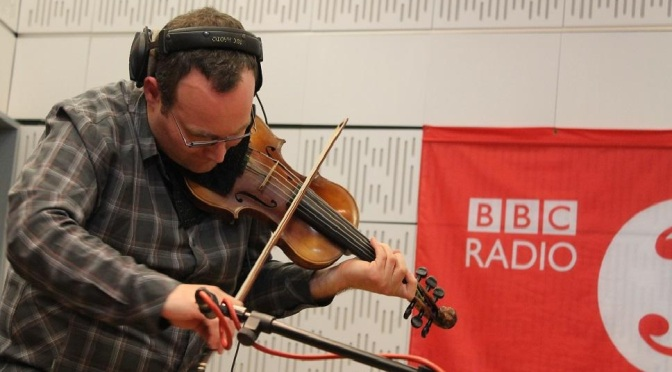 Ljova on BBC Radio 3 In Tune