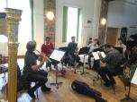 Ljova quintet