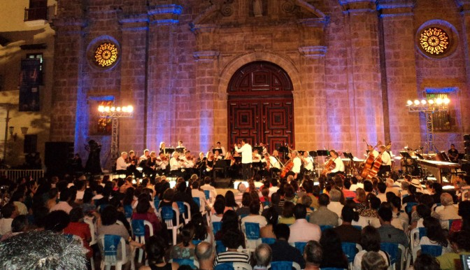 Why should UK orchestras tour internationally?