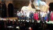 Aida performance from @MaryGNguyen twitter feed