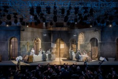 Cast of Suor Angelica Photographer - Robert Workman
