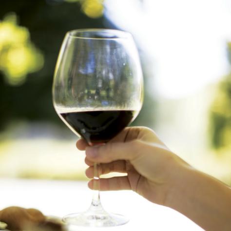blog wine