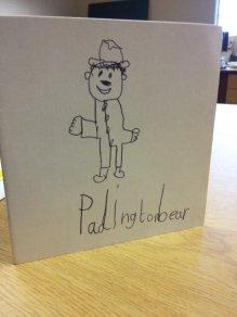 Paddington card 2