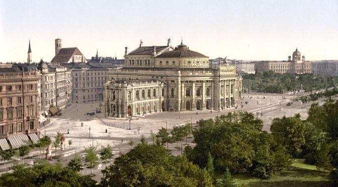 Fin-de-Siècle Vienna