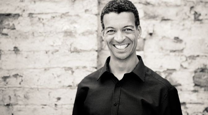 Roderick Williams: The Great English Songbook