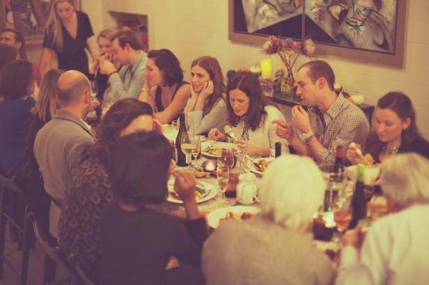 Amelia Singer - Wine Tasting Group