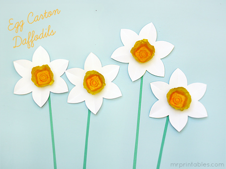 spring-crafts-for-kids-egg-carton-daffodils