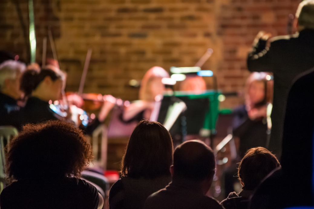CLoSer: Debussy, Copland and Dance. Village Underground. Tuesday 22 September 2015.