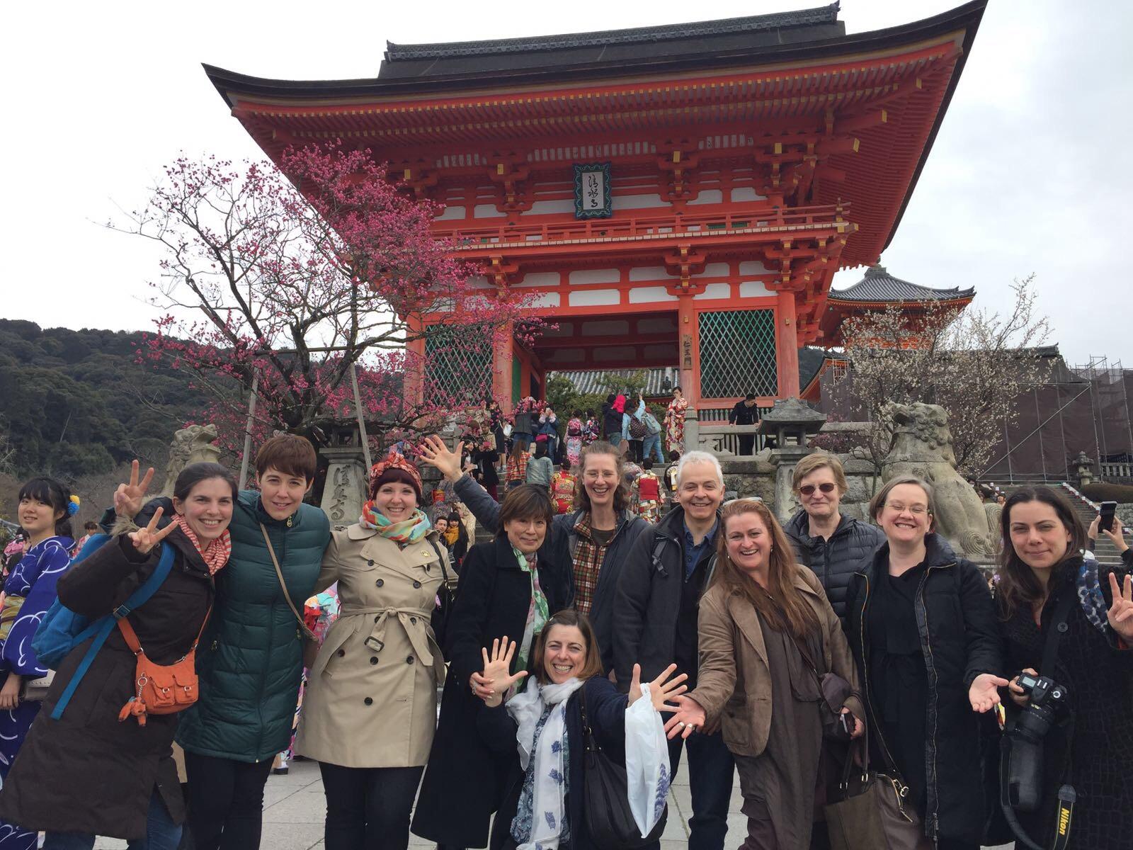 Japan Tour Day City Of London Sinfonia - Japan tour