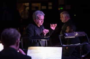 Michael Collins, Principal Conductor