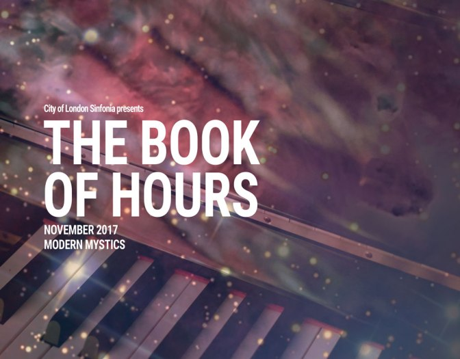Your guide to The Book of Hours