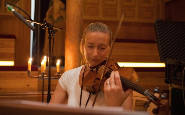Ann Lovatt