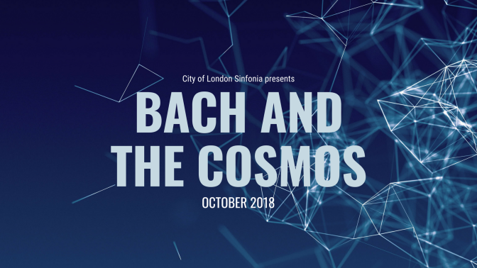 Your guide to Bach and the Cosmos