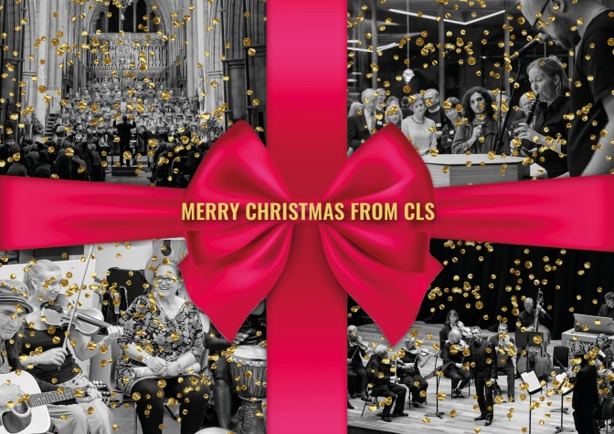 Merry Christmas from CLS
