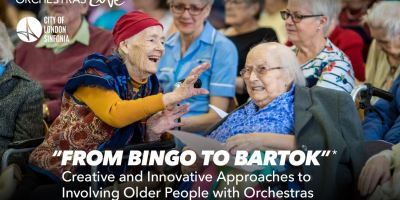 From Bingo to Bartok