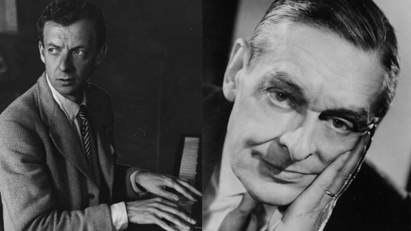 Benjamin Britten and T.S. Eliot